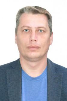Лыков Владислав Владимирович