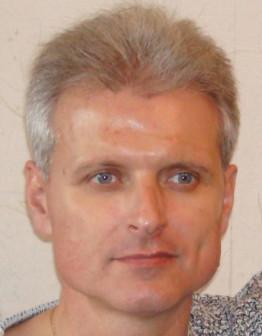 Козловский Игорь Михайлович