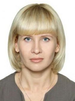 Старинская Ольга Алексеевна