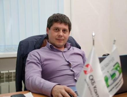 Карачун Дмитрий