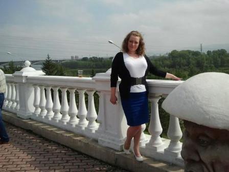 Литвинова Анастасия Петровна