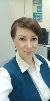 Любимова Елена