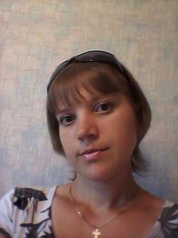 Домнина Елена Владимировна
