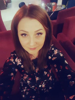Митрясова Ирина Сергеевна