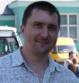 Савенков Владимир Александрович