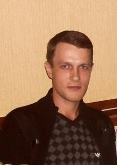 Верхотурцев Роман Михайлович