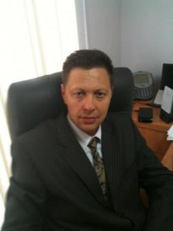 Клинков Олег Геннадьевич