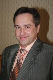 Крупченко Андрей Витальевич