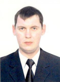 Ермолаев Николай Николаевич