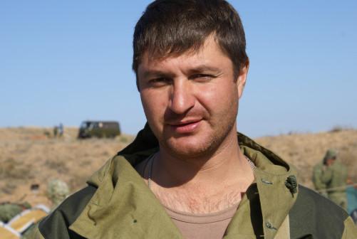Бакаев Хуршед