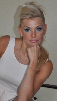 Щека Татьяна Александровна