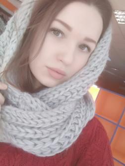 Панферова Софья