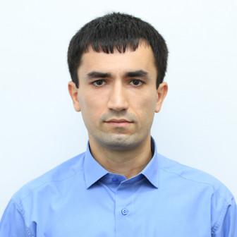 Саргис Ашотович Мартиросян