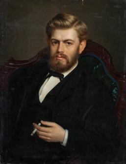 Василий Алексеевич