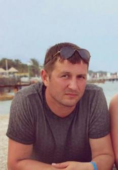 Костаков Владимир Владимирович