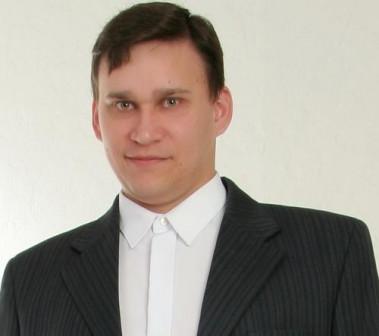 Константинов Алексей Владимирович