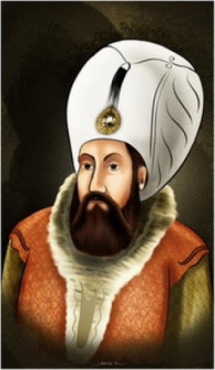 сулейман салим салиховской