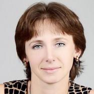 Рычкова Людмила Владимировна
