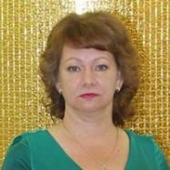 Марина Куренкова Бацулина
