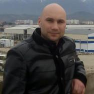 Панчайкин Андрей Валерьевич