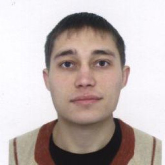 Великанов Виктор Александрович