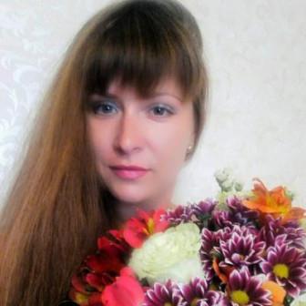 Клименко Евгения Андреевна