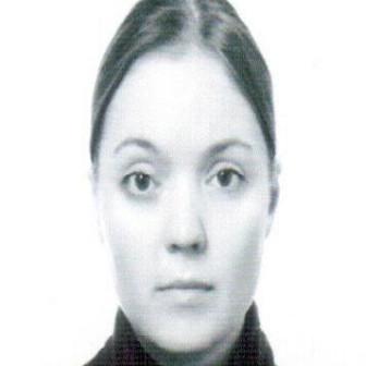 Бондарева Юлия Юрьевна