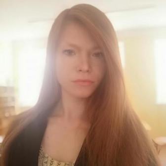 Новоженина Ольга Юрьевна