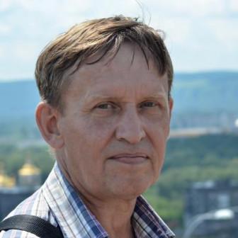 Тараско Сергей Юрьевич