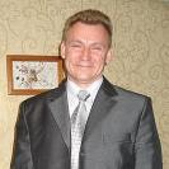 Парнявский Игорь Иосифович