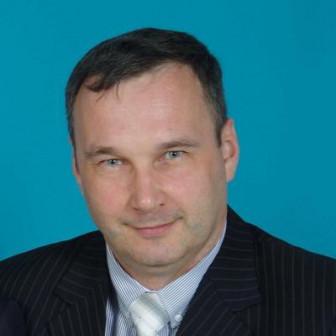Токарь Сергей Валерьевич