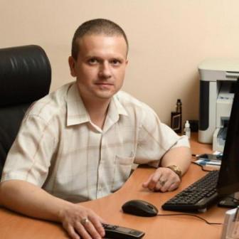 Зырняев Виталий Викторович