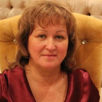Милашус Любовь Анатольевна