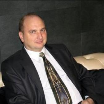 Беликов Олег Валентинович