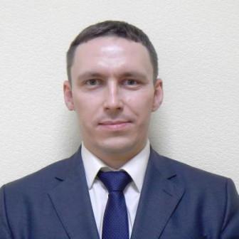 Трофимов Илья Иванович