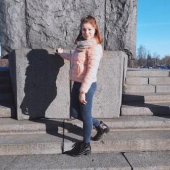 Кузнецова Анна Владимировна