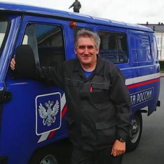 Гладкобородов Юрий Вадимович