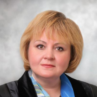 Муравьева Светлана Николаевна