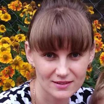 Глухих Анастасия Владимировна