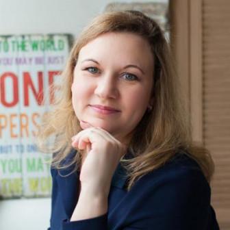 Притула Татьяна Игоревна