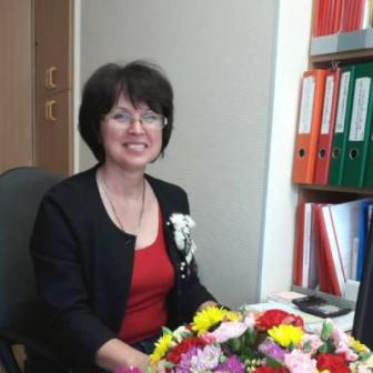 Кириллова Наталья Ивановна