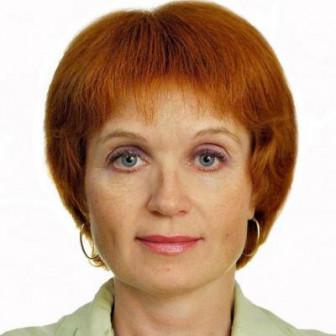 Туркина Вероника Владимировна