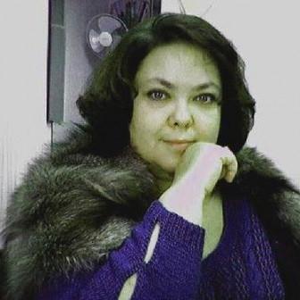 Онучина Жанна Владимировна