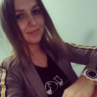 Ященко Анна Александровна