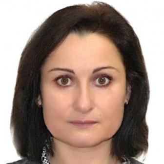Малярская Татьяна Евгеньевна