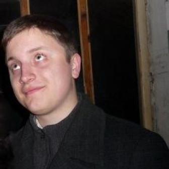 Хотмиров Виктор Викторович