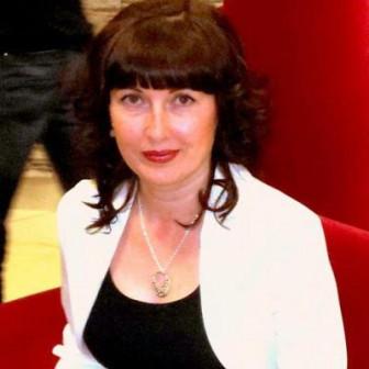Сивачёва Евгения Николаевна