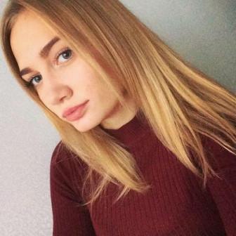 Василенко Дарья Феликсовна