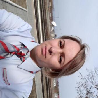 Барышева Мария Владимировна
