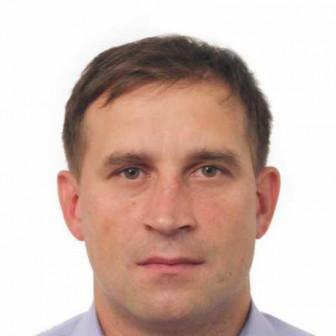 Быков Александр Сергеевич